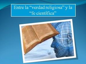 entre la verdad religiosa