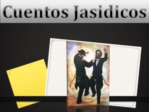cuentos jasidicos