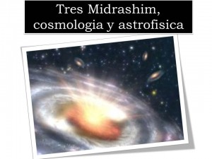 midrashim