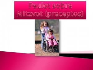 peuloa mtzvot