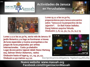 januca 5774