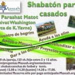 shabaton casados