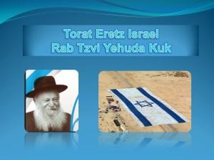 torat eretz Israel